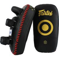 Тайпэды Fairtex KPLC5 - Black