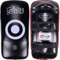 Тайпэды Fairtex KPLS2 - Black