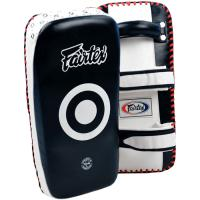 Тайпэды Fairtex KPLC4 - Black