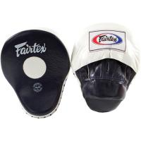 Лапы тренерские Fairtex FMV9 - Black/White