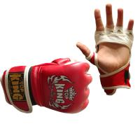 Перчатки MMA Top King Boxing Extream - Red