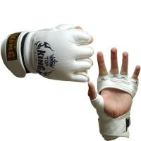 Перчатки MMA Top King Boxing Extream - White