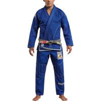 Кимоно для BJJ GR1PS Armadura 2.0 - Blue