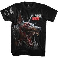 Футболка Hardcore Training Fighting Dogs