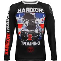 Рашгард Hardcore Training Spirit Of Britain