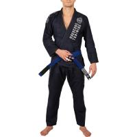 Кимоно Hardcore Training Denim - Navy Blue