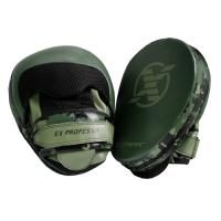 Тренерские лапы Fight Expert - Military Green
