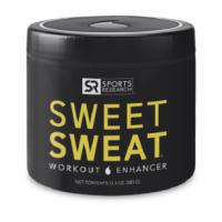 Мазь термогеник Sweet Sweat Jar XL (383 гр.)