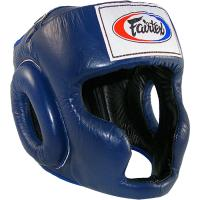 Шлем Fairtex HG3 - Navy