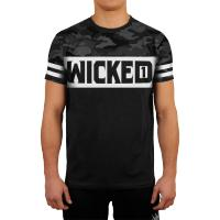 Футболка Wicked One Dope - Camo/Black