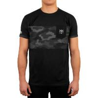 Футболка Wicked One Camo - Black