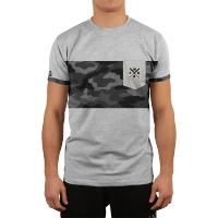 Футболка Wicked One Camo - Grey
