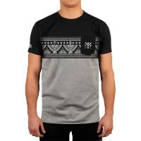 Футболка Wicked One Native - Grey/Black