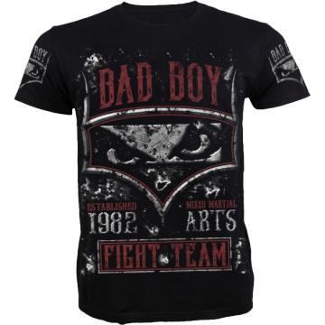 Футболка Bad Boy Honor - Black/Red