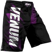 Шорты ММА Venum Rapid - Black/Purple