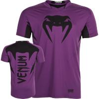 Футболка Venum Hurricane X-Fit - Purple/Black