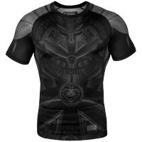 Рашгард Venum Gladiator 3.0 - Black/Grey