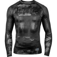 Рашгард Venum Tactical LS - Urban Camo/Black Black