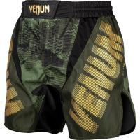 Шорты ММА Venum Tactical - Forest Camo/Black