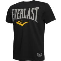 Футболка Everlast Logo - Black