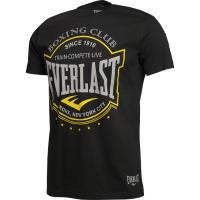 Футболка Everlast Boxing Club -Black