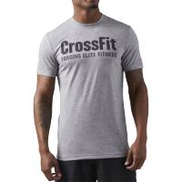 Футболка Reebok CrossFit Speedwick F.E.F. Graphic