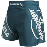 Шорты Hayabusa Kickboxing 2.0 - Steel Blue