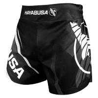 Шорты Hayabusa Kickboxing 2.0 - Black