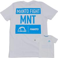 Футболка Manto MNT Light - Gray