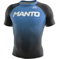 Рашгард Manto Rank - Blue