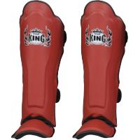 Шингарды Top King Boxing - Red