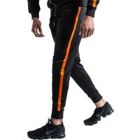Спортивные штаны Boxraw Loma Whitaker - Black/Orange