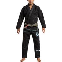 Кимоно для BJJ GR1PS Armadura 2.0 - Black