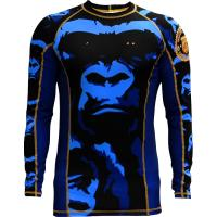 Рашгард Hardcore Training Gorilla Long Sleeve