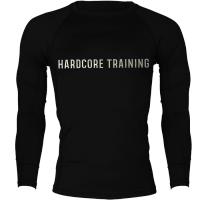 Рашгард Hardcore Training - Black