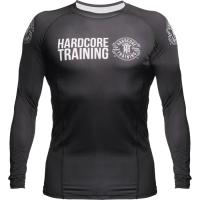 Рашгард Hardcore Training Recruit - Black