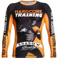 Рашгард Hardcore Training Shadow Boxing