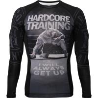 Рашгард Hardcore Training х Ground Shark Die Hard