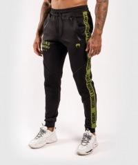 Спортивные штаны Venum Boxing Lab - Black/Green
