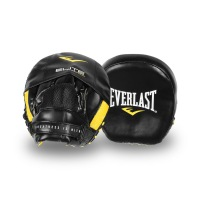 Лапы Everlast Elite Mini PU
