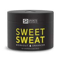 Мазь термогеник Sweet Sweat Jar (184 гр.)