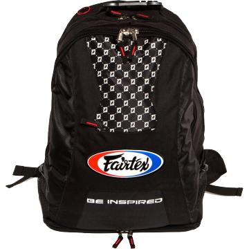 Рюкзак Fairtex Backpack - Black
