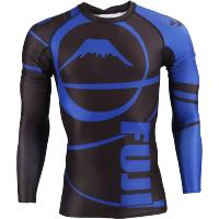 Рашгард Fuji IBJJF Ranked - Blue