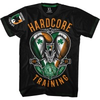 Футболка Hardcore Training Ring