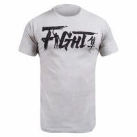 Футболка Hayabusa Fight - Grey