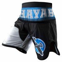 Шорты Hayabusa Flex Factor - Blue/Black