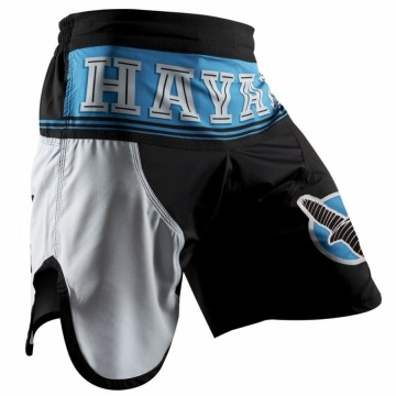 Шорты Hayabusa Flex Factor - Blue/Black | Фото 1