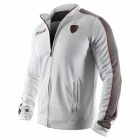 Олимпийка Hayabusa Track Jacket - White/Grey