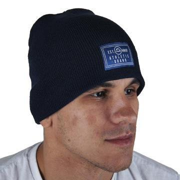 Шапка Manto Beanie Athletic - Blue