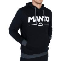 Толстовка Manto Combo Light - Black